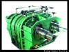 Banbury Rubber Dispersion Kneader Mixing Chamber