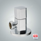 Chrome Plating Brass High Quality Angle Valve