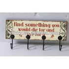 2012 hot sell wooden wall hook,metal antique durable hooks