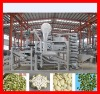 high quality Pumpkin seeds shelling /dehulling machine