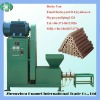 ZBJ-50 Europe Biomass Charcoal Wood Briquette Machine