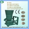 Competitive price wood sawdust pelleting machine with CE certificate