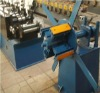 wall track and stud producing line equirement