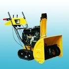 LonCin gasoline snow plow,snow blower,SNOW THROWER 901