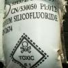 Water treatment Sodium Silicofluoride