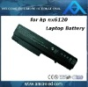 Laptop Battery HSTNN-IB05 for HP NX6120