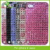 Bling Cover For iPhone 4 PC Case With Swarovski Diamond For iPhone 5 Case
