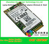 Sell New Unlocked For HuaWei EM770W 3G 7.2Mbps WWAN WCDMA HSDPA Mini PCI-E Card Module