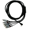 Component Cable for psp 2000