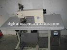 Ultrasonic lace machine Non-woven bag making machine