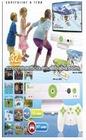 32 bit hd interactive wireless game consoles