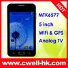 Dapeng A9277 phone mtk 6577 dual core android 4.0