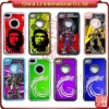 custom crystal case for iphone4, jeweled case for iphone