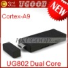 UG802 Android dual core 1.6GHz mini PC - MK802 killer- First stock available NOW