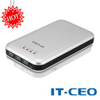 Mobile Charger 12000mAh for Tablets
