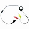 Mini Retractable Earphone,MI-001ES