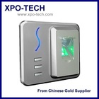 ZK Biometric Fingerprint Access Control SF101 With ID Card Reader