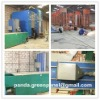 Insulated EPS Cement Sandwich Wall Panel Machinery