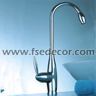 Bathroom Sink Brass Faucet Tap