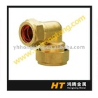 Hot! Economic High-quality Brass compression fitting