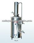 Electrothermal Stainless water distiller Distilled water purifier Machine 10L/H