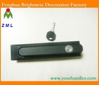 Zinc Alloy Cabinet Handle Lock
