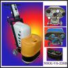 6pcs discs concrete floor grinder