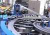 Straigh seam high frequency steel welded tube mill line