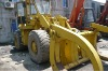 used Kawasaki 70B loader