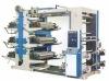 Four Colour flexographic machine YT-6600