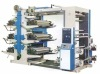 Four Colour flexographic machine YT-6600