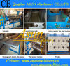 PP rope making machine/PP rope produciton line