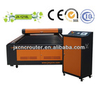 Jiaxin CO2 Laser Wood Cutting Machine JX-1218