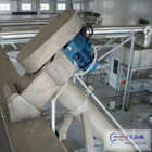 Anti-corrosion Screw Feeder For Salt