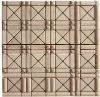 Beige Mosaic Tile