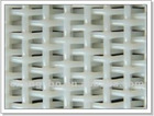 Polyester dryer mesh fabric belt