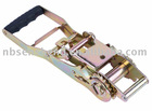 "2""Ergo Ratchet Buckle"