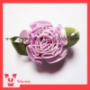ribbon rose flower