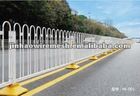 City Crash barrier traffic safety fence(factory)
