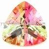 Glossy Zircon Stone Jewelry Beads/Newest Pendant Beads
