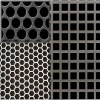 Aluminum Perforated Metal Perforated Sheet