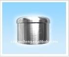 stainless steel butt weld ball
