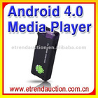 3d Android Media Player
