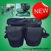 2012 hot selling Solar Bicycle Bag