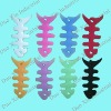 New Style Cute Silicone Cable Winder