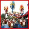 Fairground rides outdoor attractions for theme parks amusement ride samba balloon