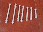 Hex bolt/ DIN933 &931 /fastener/ line hardware