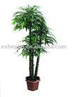 artificial Buddha Bamboo plant