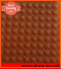 Rubber sole sheet for shoes making