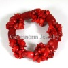 Natural Red Coral Bracelet Handmade New Design Coral Bracelet 0066-035
